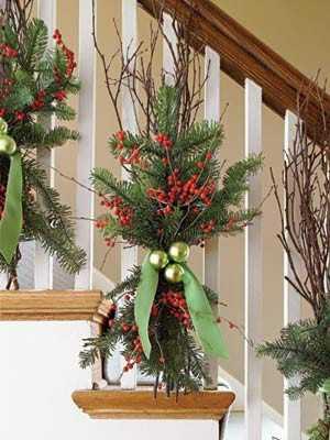 Navidad decorklass jardiner a y decoraci n - Decoracion de jardineria ...