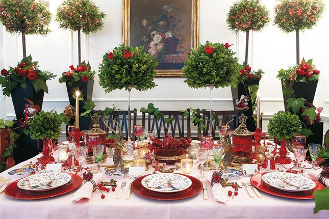 Navidad inova decora - Decoracion para hoteles ...