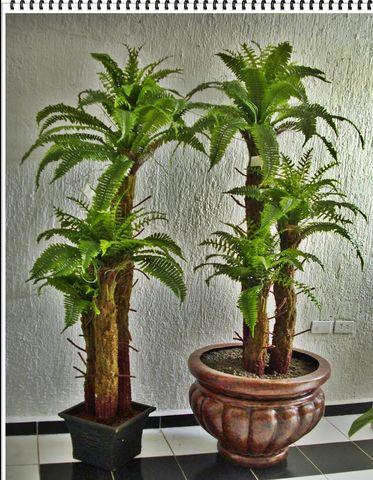 Plantas artificiales df