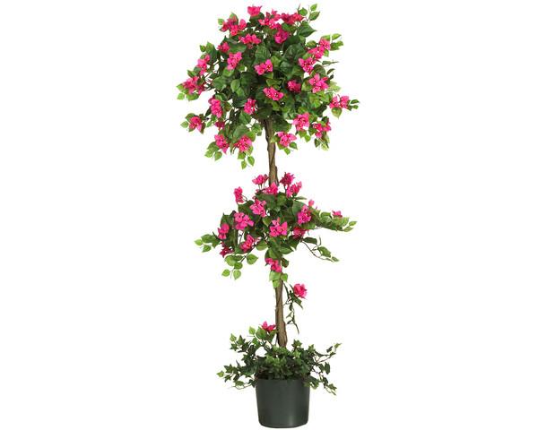Arbol de bugambilia artificial decorklass jardiner a y for Arbol artificial decoracion
