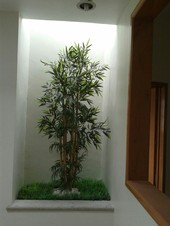 Arbol de Bambu Artificial